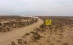 En action au Maroc