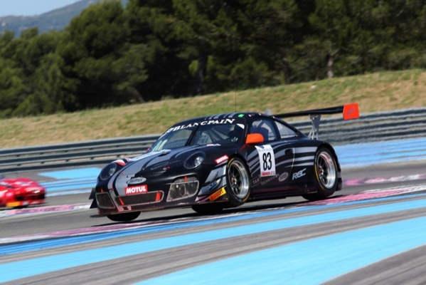 Blancpain Series : weekends follow each other but don't resemble…