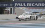 Finale du GT Tour au Paul Ricard
