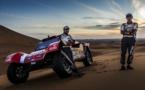 Goal : Dakar 2015