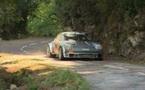 Clip Video Tour de Corse Historique 2011