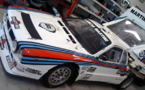 Une Lancia Martini peut en cacher une autre