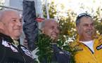 Victoire au Tour de Corse